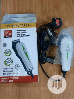 GTS Hair Clipper   Tools & Accessories for sale in Lagos State, Surulere