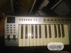 Evolution Keyboard | Musical Instruments & Gear for sale in Lagos State, Ojo