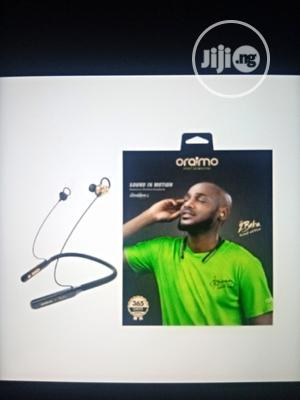 Oraimo Headset Necklace2. 2baba E74D   Headphones for sale in Lagos State, Ikeja