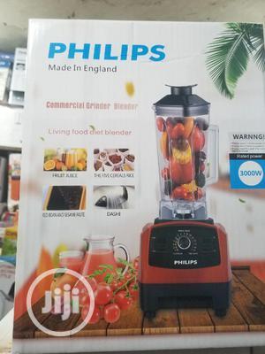 Philip Commercial Blender 3000W   Kitchen Appliances for sale in Lagos State, Lagos Island (Eko)