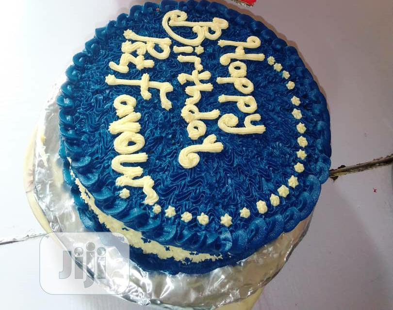 Cake for Parties