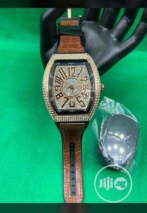 Frank Muller Wrist Watch | Watches for sale in Lagos State, Lagos Island (Eko)