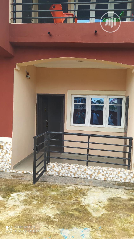 Newly Built 3 Bedroom Flat In Enugu Enugu Houses Apartments For Rent Douglas Sullivan John Jiji Ng