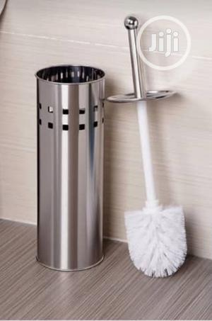 Stainless Steel Toilet Brush | Home Accessories for sale in Lagos State, Lagos Island (Eko)