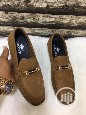 Lacoste Loafers Shoe Now Available In Store | Shoes for sale in Lagos State, Lagos Island (Eko)