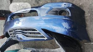 Front Bumper For Toyota Camry Sport 2010   Vehicle Parts & Accessories for sale in Lagos State, Agboyi/Ketu