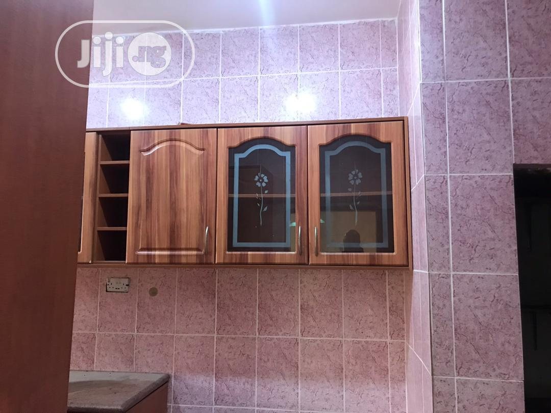 Beautiful 3 Bedroom Flat 4toilets Wuse 2 | Houses & Apartments For Sale for sale in Wuse 2, Abuja (FCT) State, Nigeria
