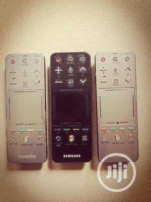 Samsung Smart Magic Remote | Accessories & Supplies for Electronics for sale in Abuja (FCT) State, Lugbe District
