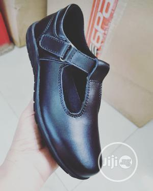 Black School Shoes For Girls | Children's Shoes for sale in Lagos State, Lagos Island (Eko)