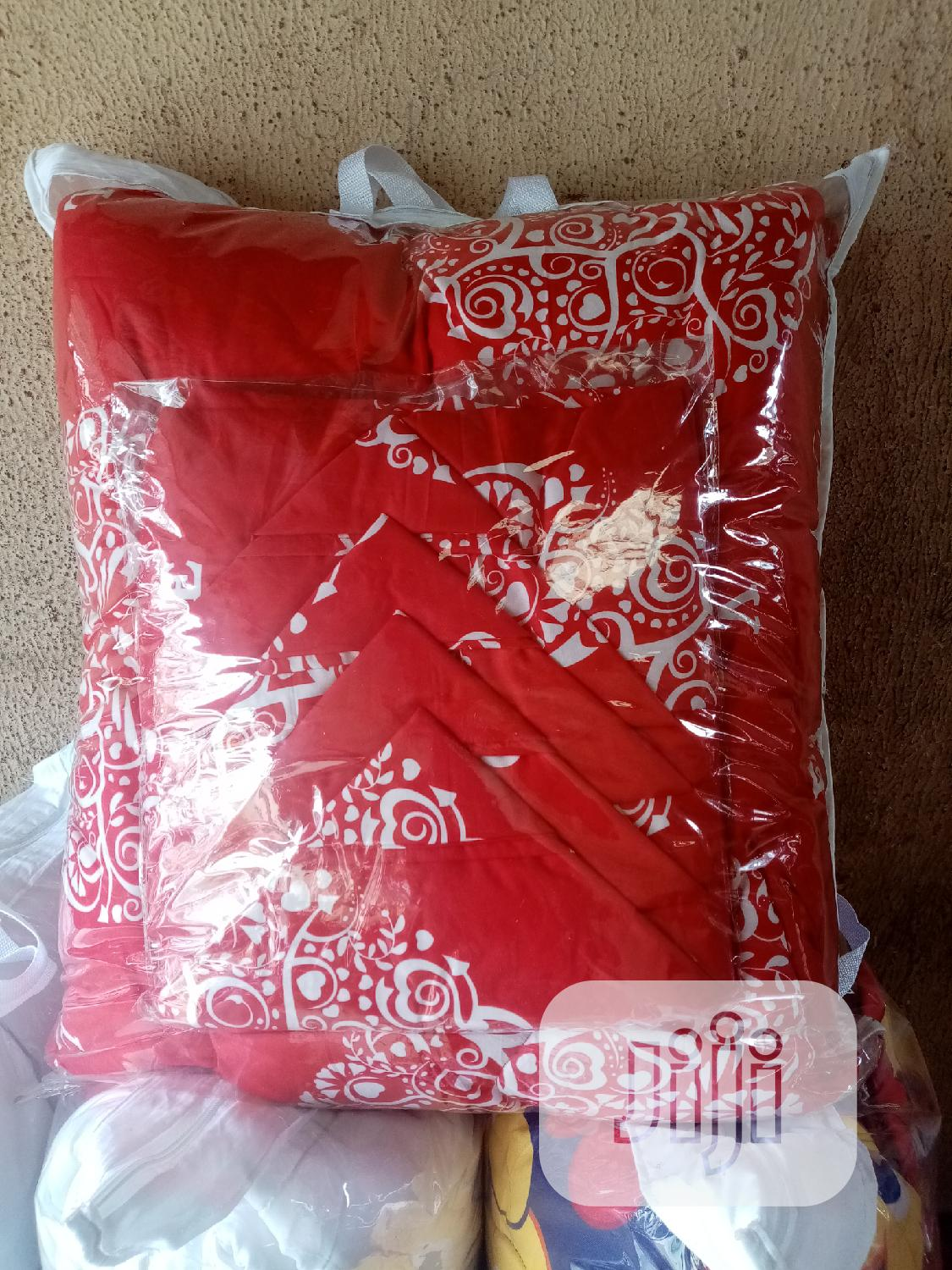 Cotton Quality Bedsheets