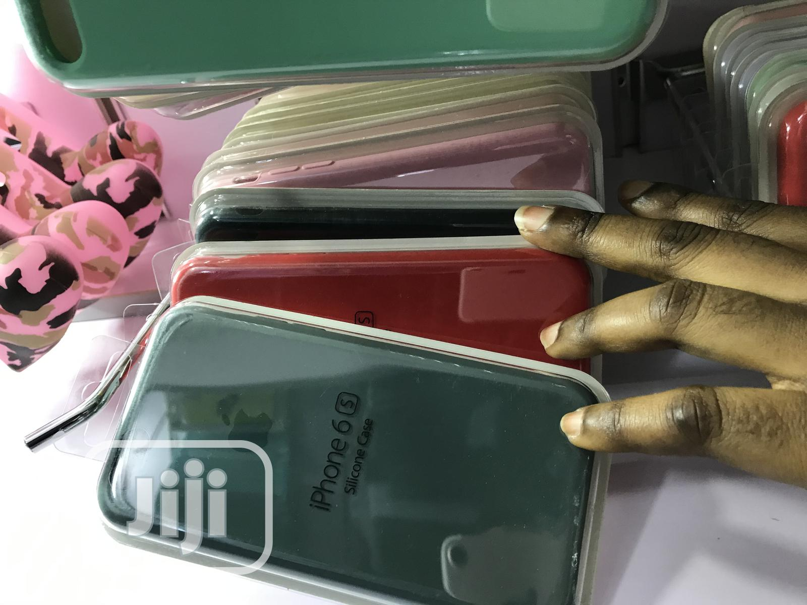 iPhone 6s Pouch | Accessories for Mobile Phones & Tablets for sale in Ajah, Lagos State, Nigeria