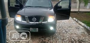 Nissan Pathfinder 2006 LE 4x4 Black   Cars for sale in Abuja (FCT) State, Lugbe District