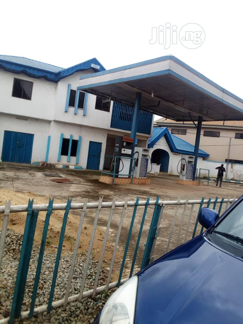 A Standard Filling Station for Sale | Commercial Property For Sale for sale in Nnewi, Anambra State, Nigeria