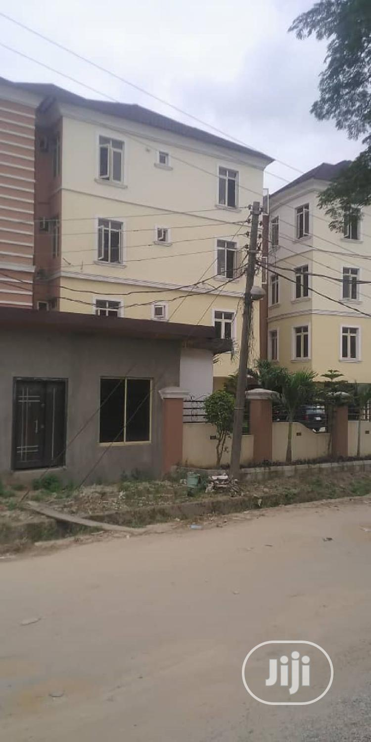 Archive: Exquisitely And Spacious Finished 3bedroom Flat + A Room BQ