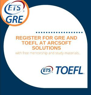 GRE And TOEFL Registration | Child Care & Education Services for sale in Oyo State, Akinyele