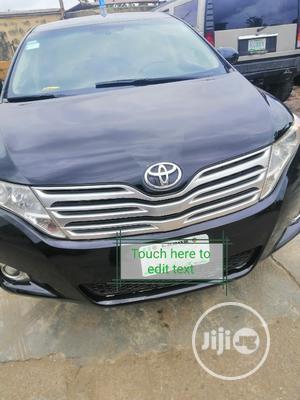 Toyota Venza 2010 Gray | Cars for sale in Lagos State, Oshodi