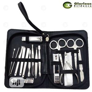 Manicure Pedicure Set   Tools & Accessories for sale in Lagos State, Surulere
