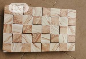 25 by 40 Beautiful Wall Tiles   Building Materials for sale in Lagos State, Ikeja