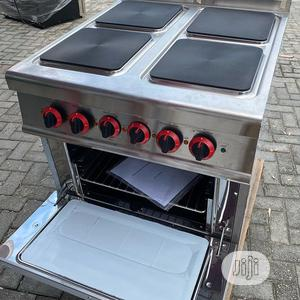 Industrial Electric Cooker   Restaurant & Catering Equipment for sale in Lagos State, Ojo