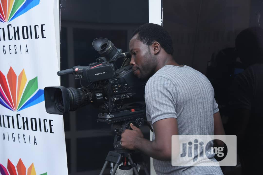Cinematographer | Photography & Video Services for sale in Ikeja, Lagos State, Nigeria