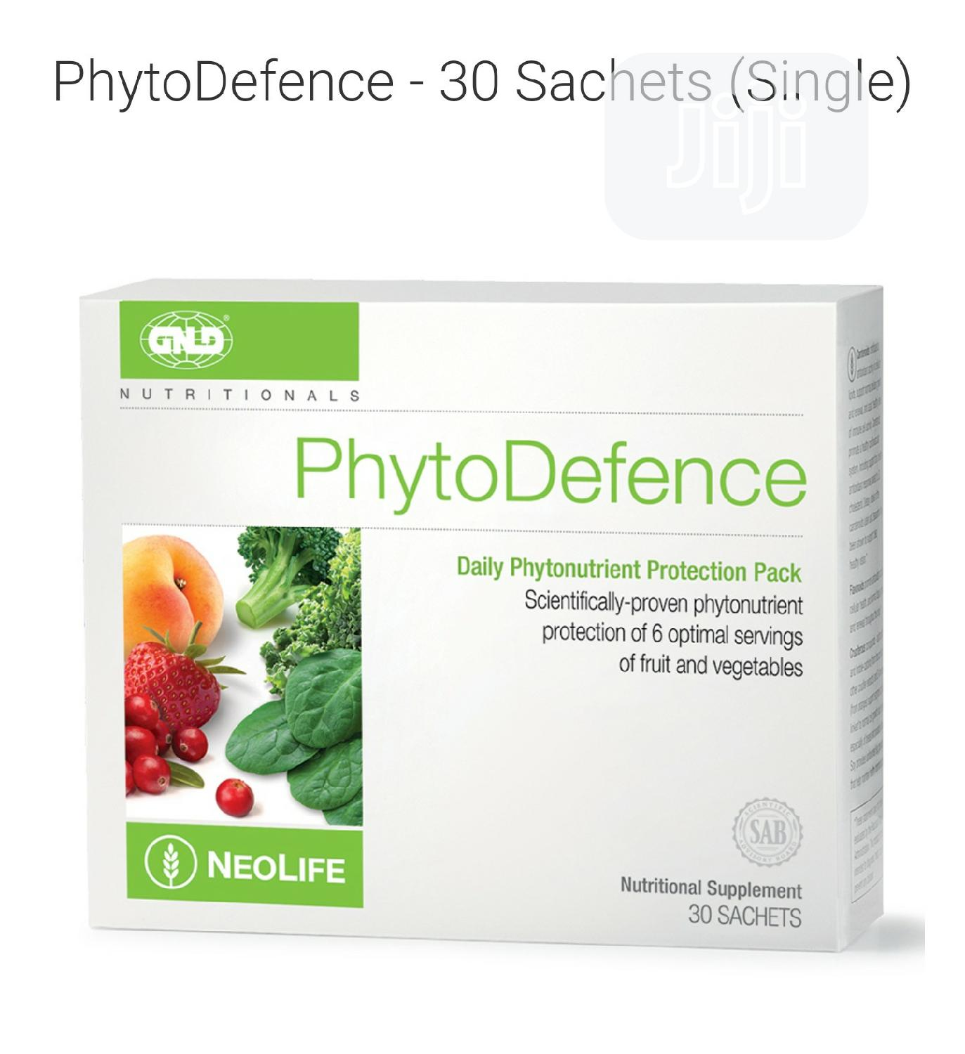 Phytodefence Immune Booster and Powerful Antioxidant