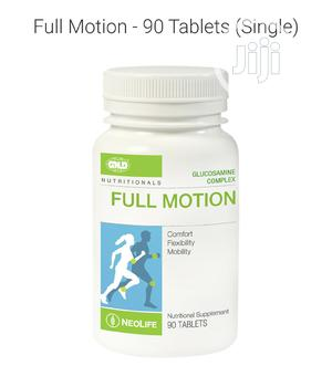Full Motion (For Strong Joint and Bone) | Vitamins & Supplements for sale in Lagos State, Surulere