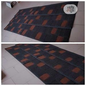 Black Shingle Stone Coated Gerard Roof 50 Years Original   Building Materials for sale in Lagos State, Lekki