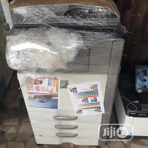 Sharp Mx 4140: Direct Image Multifunctional Copier.   Printers & Scanners for sale in Lagos State, Maryland