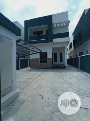 Newly Built 5bedroom Detached Duplex In An Estate Ikate | Houses & Apartments For Sale for sale in Lagos State, Lekki