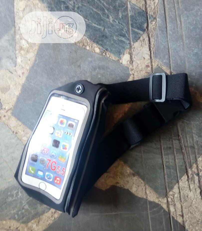 Waist Phone Pouch | Accessories for Mobile Phones & Tablets for sale in Ikoyi, Lagos State, Nigeria