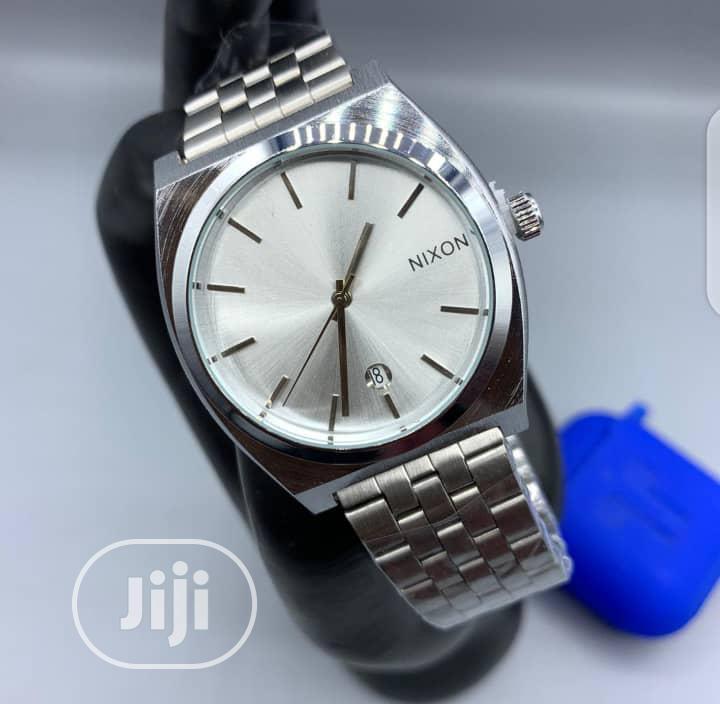 Nixon Chain Watch for Sale