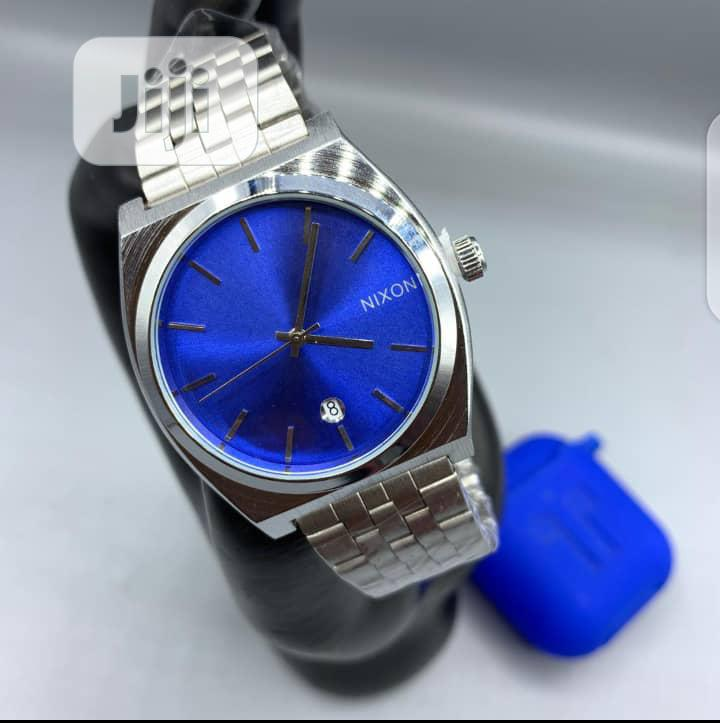 Nixon Chain Watch for Sale | Watches for sale in Gbagada, Lagos State, Nigeria