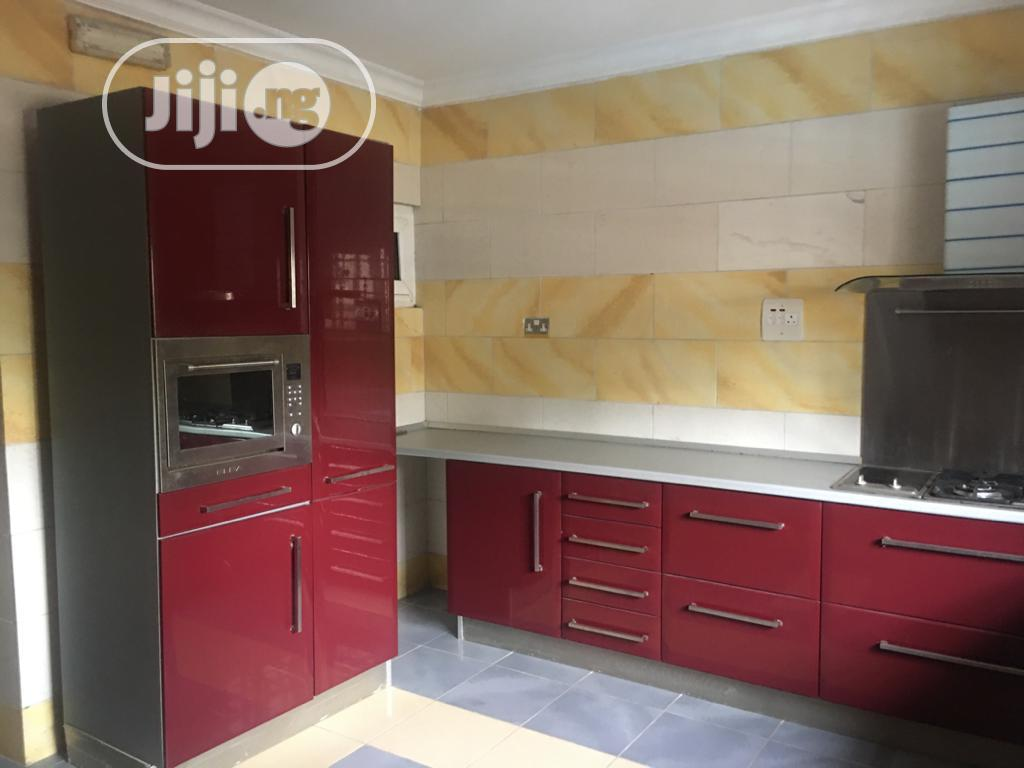 Archive: Furnished & Serviced 4 Bedroom Duplex For Short Stay