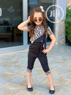 Kiddies Fendi Sets   Children's Clothing for sale in Lagos State, Ojo