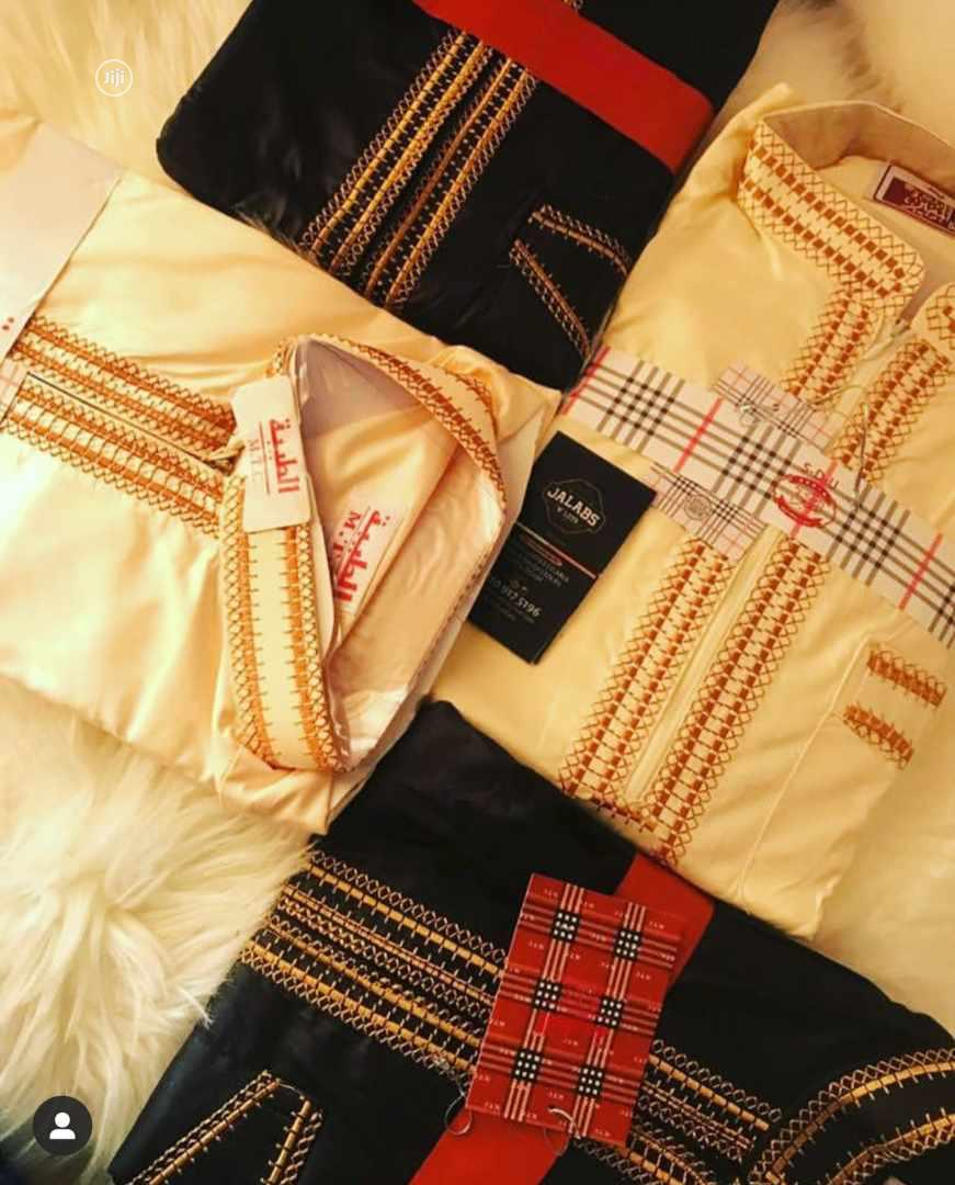 Fashion Jalamia   Clothing for sale in Ajah, Lagos State, Nigeria