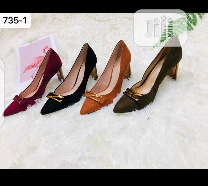New Quality Female Zara Pump Shoes   Shoes for sale in Lagos Island, Lagos State, Nigeria