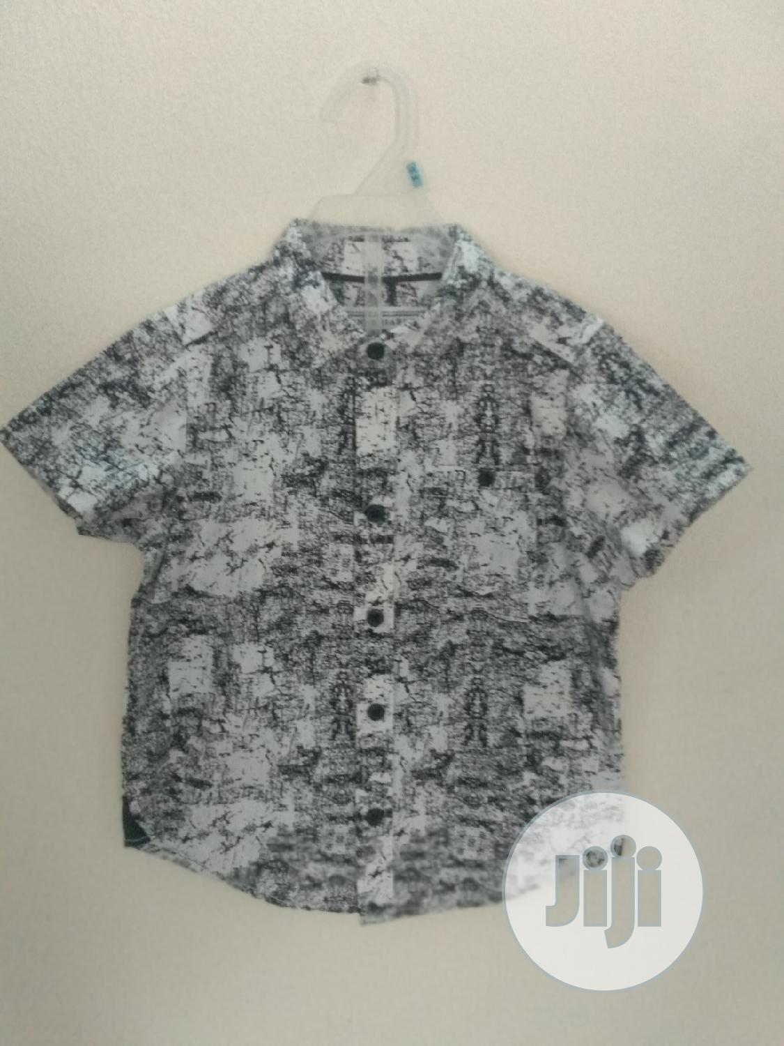T- Shirt For Toddler
