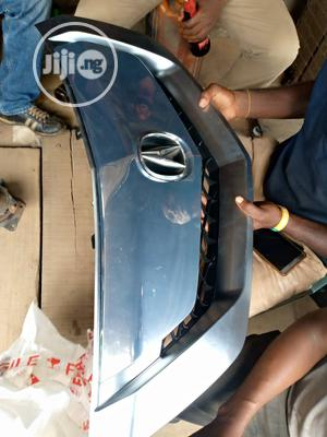 Complete Fr Grille 09 Acura TL   Vehicle Parts & Accessories for sale in Ondo State, Akure
