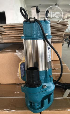 Sil Submersible Sewage Pump | Plumbing & Water Supply for sale in Lagos State, Maryland