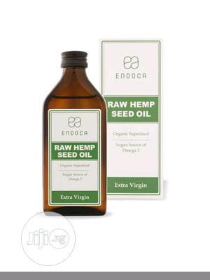 Hemp Seed Oil,Immune,Kidney,Liver,Heart,Diabetes, | Vitamins & Supplements for sale in Lagos State, Lekki