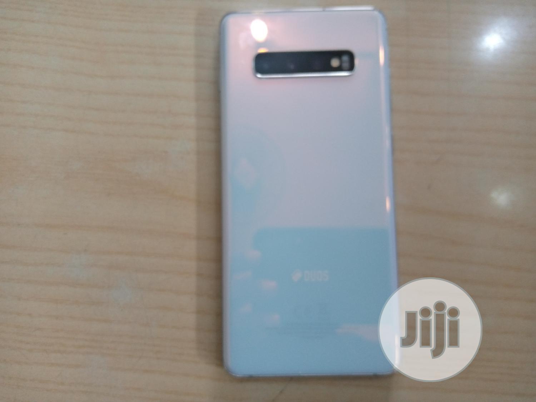 Samsung Galaxy S10 Plus 128 GB | Mobile Phones for sale in Ikeja, Lagos State, Nigeria