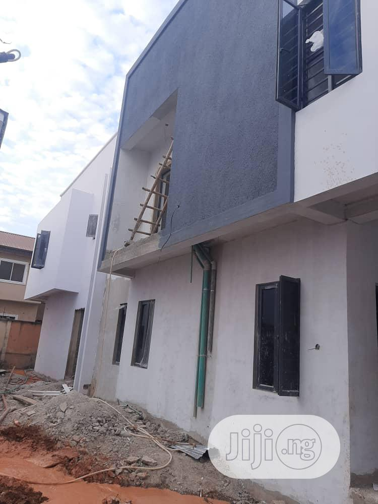 5bdrm Fully Detched House With Bq And Swimming Pool | Houses & Apartments For Sale for sale in Magodo, Lagos State, Nigeria