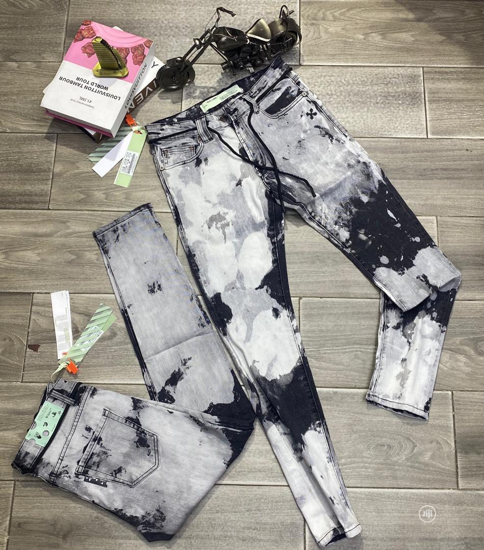 Archive: Designer Jeans