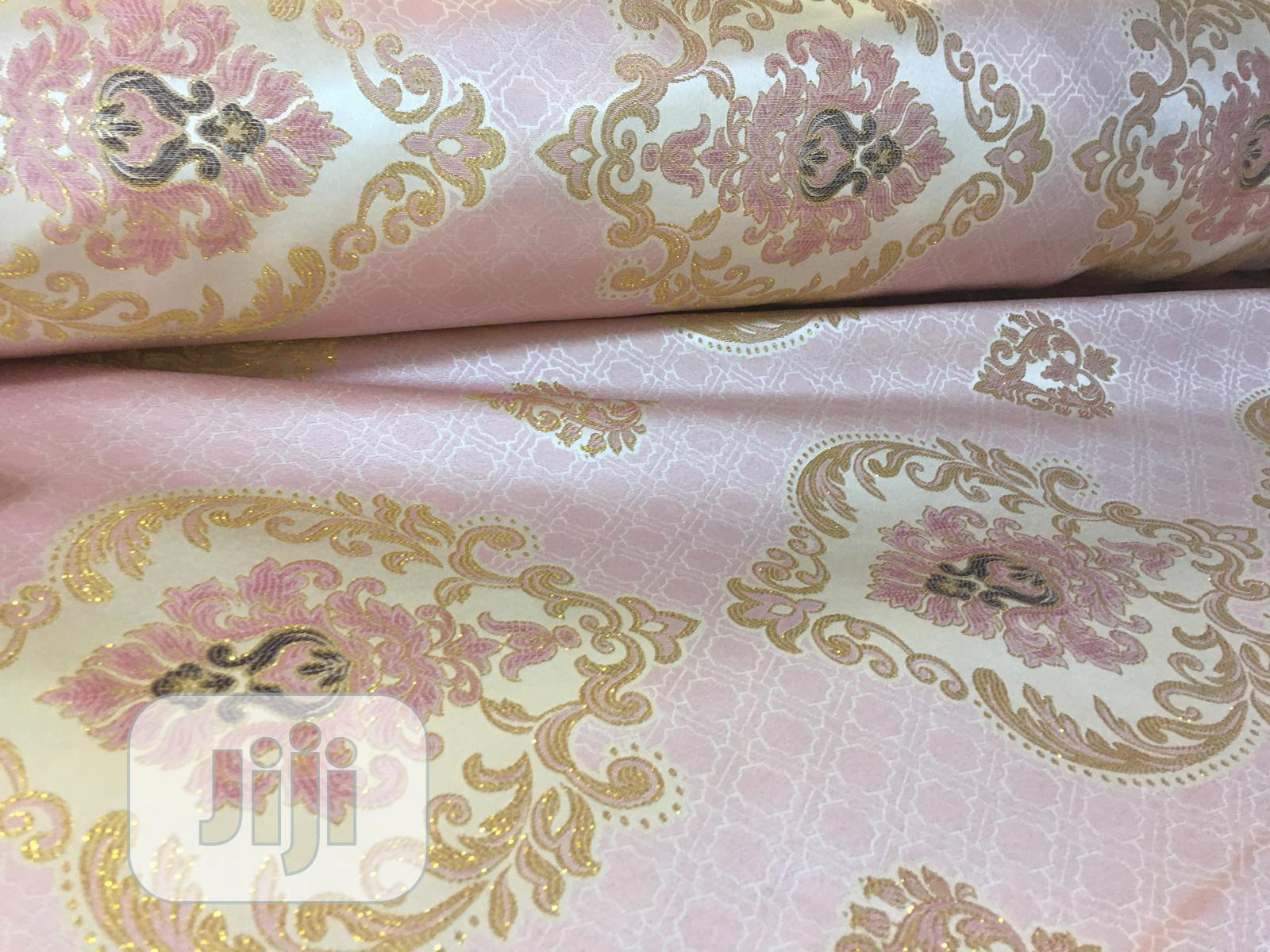 Turkish Curtains for Wholesale Price
