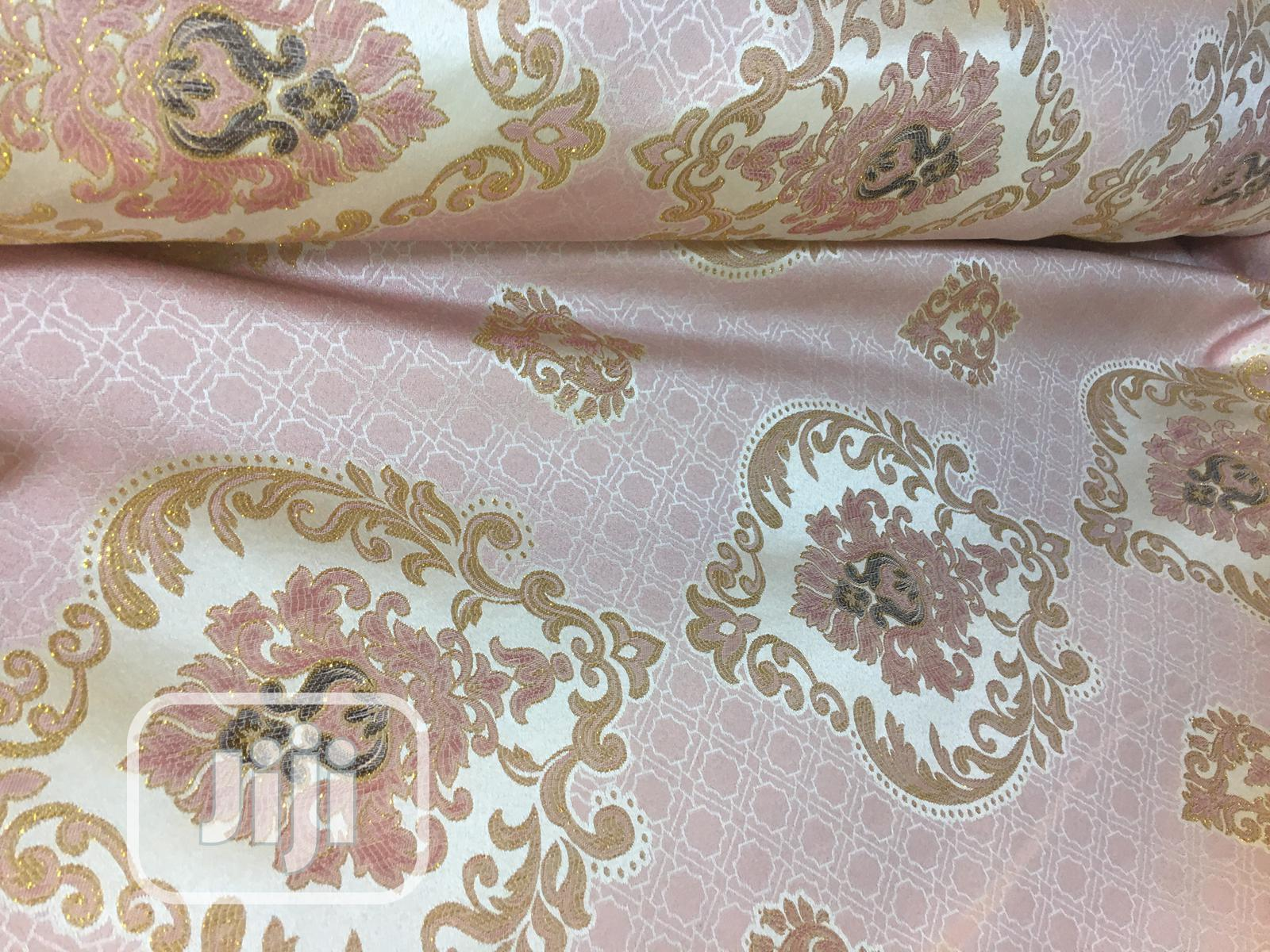 Turkish Curtains for Wholesale Price | Home Accessories for sale in Oshodi-Isolo, Lagos State, Nigeria