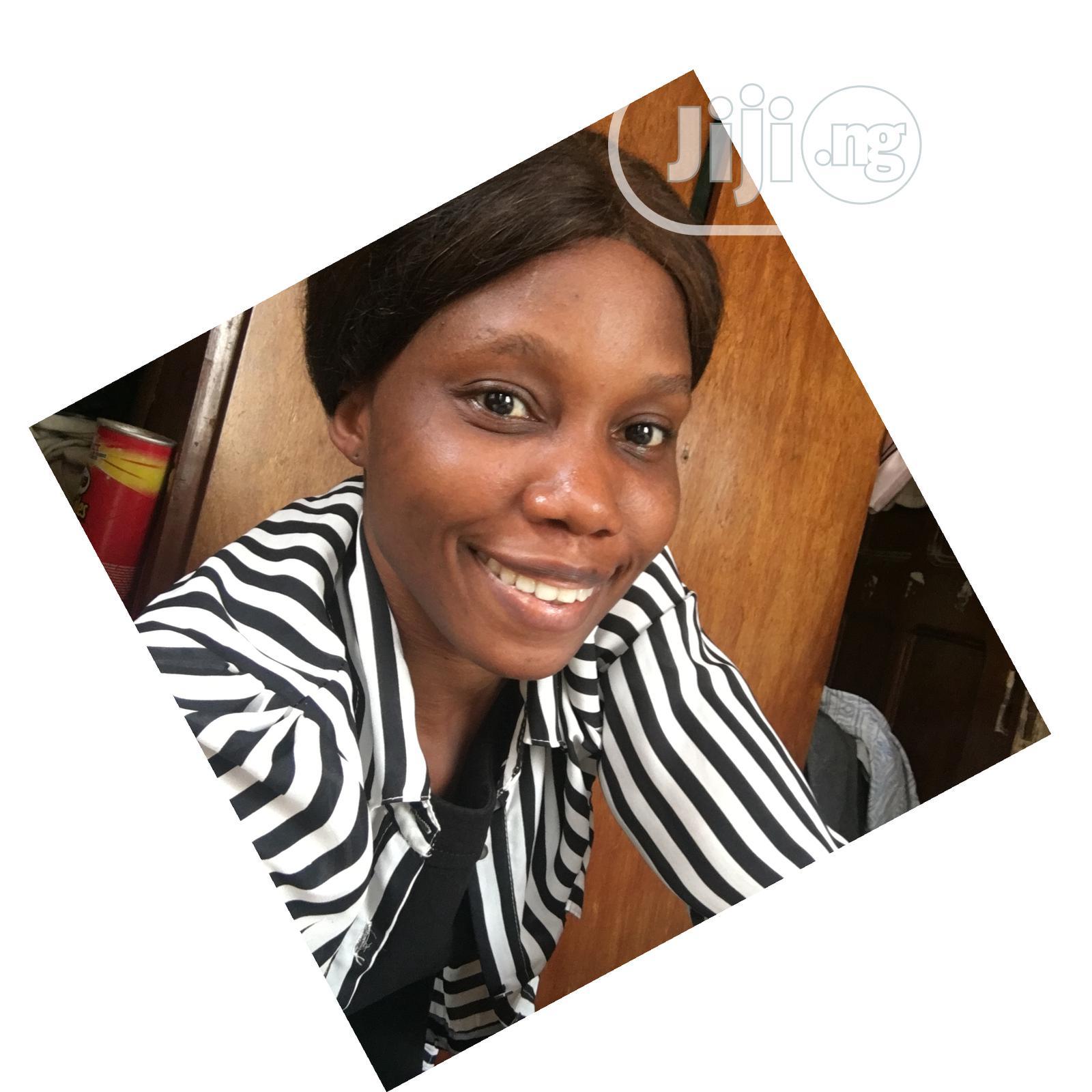 Sales Telemarketing CV | Sales & Telemarketing CVs for sale in Ikotun/Igando, Lagos State, Nigeria