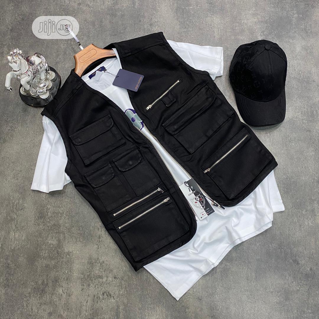 Jacket Wear | Clothing for sale in Lagos Island (Eko), Lagos State, Nigeria
