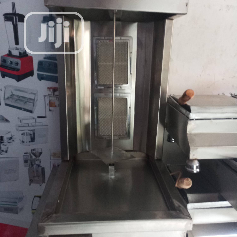 Shawarma Machine   Restaurant & Catering Equipment for sale in Ifako-Ijaiye, Lagos State, Nigeria