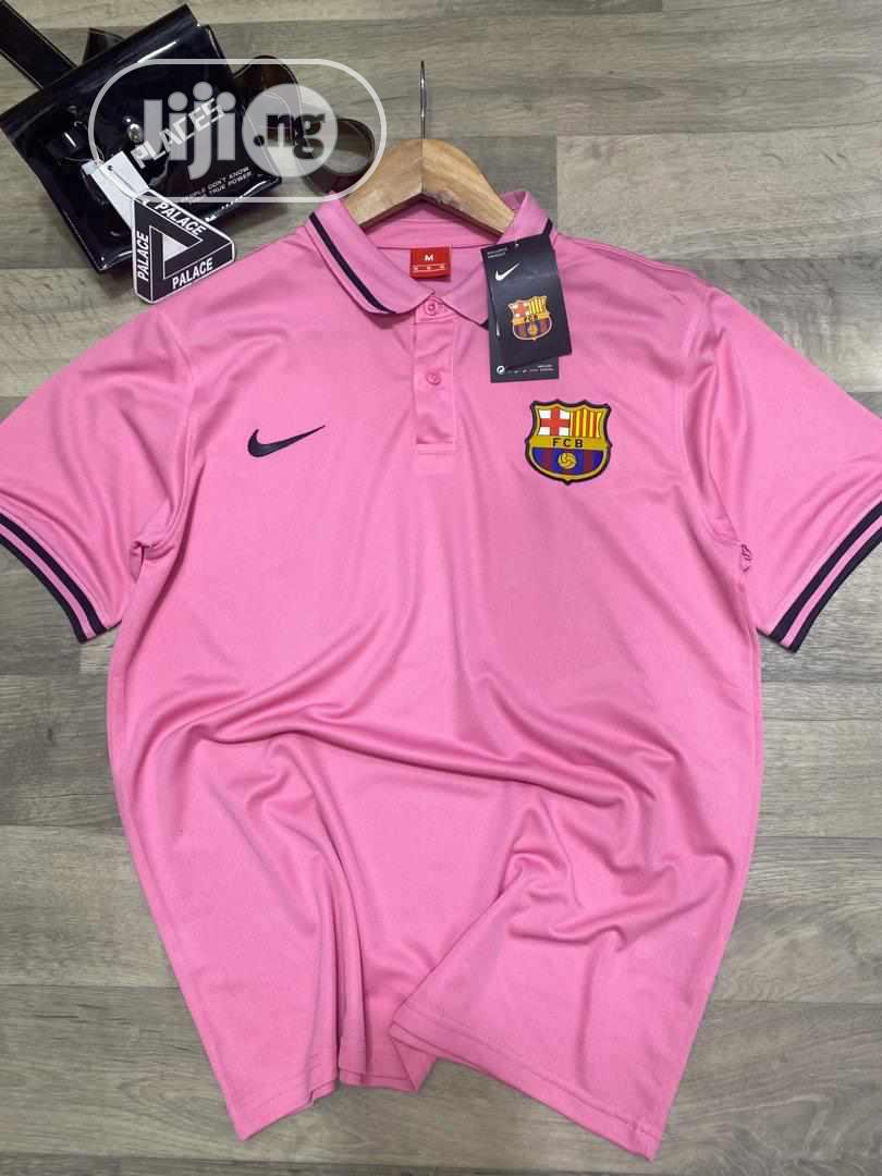 Barcelona Official Polo