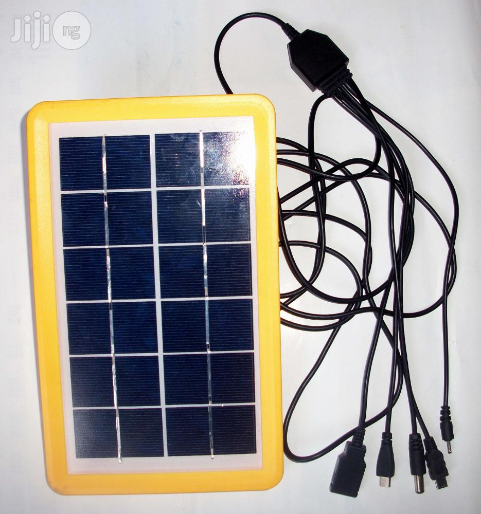 Phone Charge Solar Panel | Solar Energy for sale in Surulere, Lagos State, Nigeria
